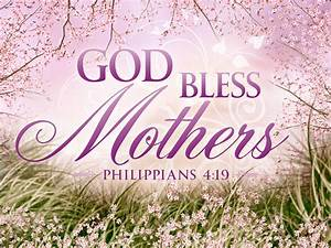 Christian Happy Mothers Day Quotes. QuotesGram