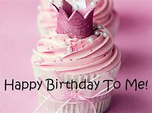 Happy Birthday To Me - Devoted To Pink