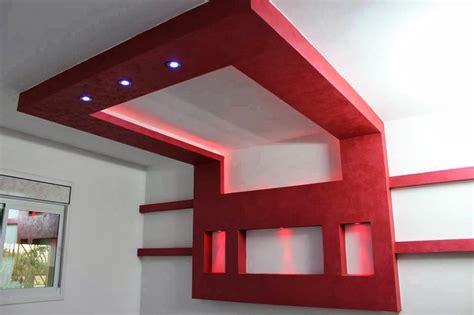 platre chambre chambres décorées de platre platre5