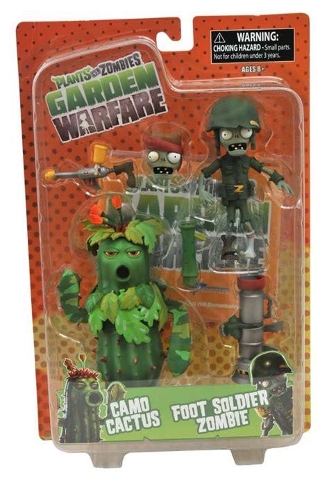 plants vs zombies garden warfare toys plants vs zombies garden warfare soldier ghillie