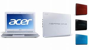 Download Driver Acer Aspire One D270   Aod270