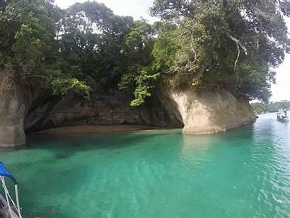 Escudo Veraguas Isla Panama Treasure Hidden