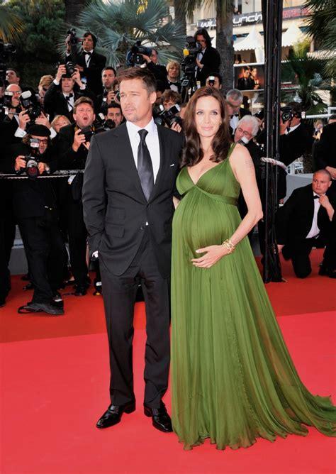 Angelina Jolie Red Carpet Dresses