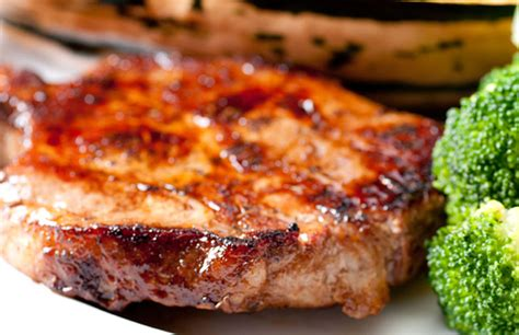 If you really want to roast pork loin (where most chops are cut you can adapt this recipe for any type of smoker: Baked Pork Chops Recipe - Country Recipe Book