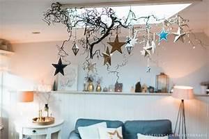 Korkenzieherhasel Deko Ideen : 1 dezember diy sternenhimmel seelensachen bloglovin ~ Yasmunasinghe.com Haus und Dekorationen