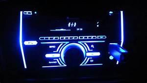 Pioneer Fh-x700bt Mixtrax Night Test 1