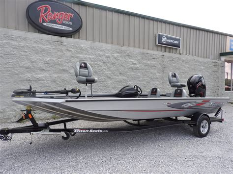Triton Boats Reviews by 2017 Triton 18tx Harriman Tennessee Boats