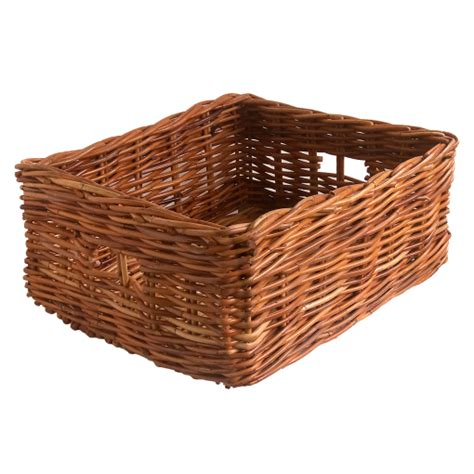 chests for sale oblong wicker storage basket