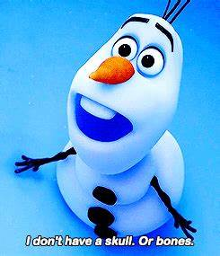 Olaf GIF - Find & Share on GIPHY