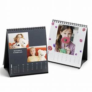 Calendrier Personnalis