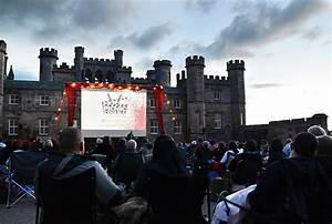 22 Spectacular Open-Air Cinemas In The UK