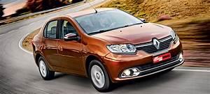 Renault Logan Dynamique 1 6 8v