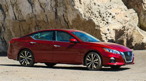 Is The Nissan Maxima All Wheel Drive by 2019 Nissan Altima Review All Wheel Drive Propilot