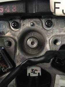 Fix For Peeling Steering Wheels
