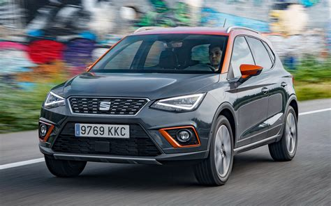 seat arona beats wallpapers  hd images car pixel