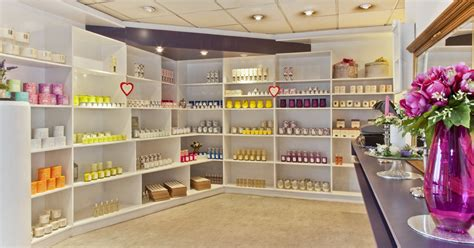 Candele Shop by The Candle Store Visitscotland