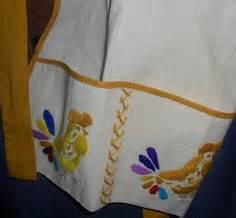 1000+ images about Mexican Embroidery on Pinterest