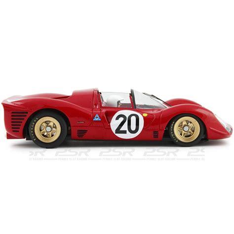 330 P4 Rcr by Racer 330 P4 No 20 Le Mans 1967 Rcr68