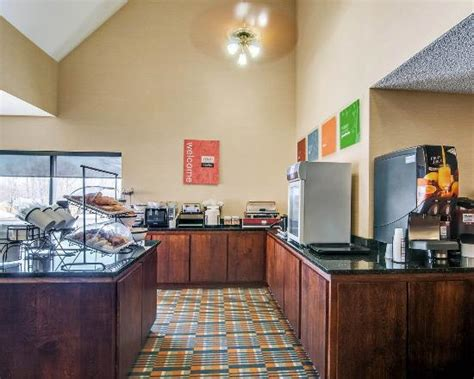 And never wanted to leave. Comfort Inn Smith Mountain Lake $70 ($̶7̶9̶) - UPDATED ...
