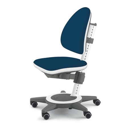 navy blue desk chair maximo adjustable desk chair navy blue rosenberryrooms com