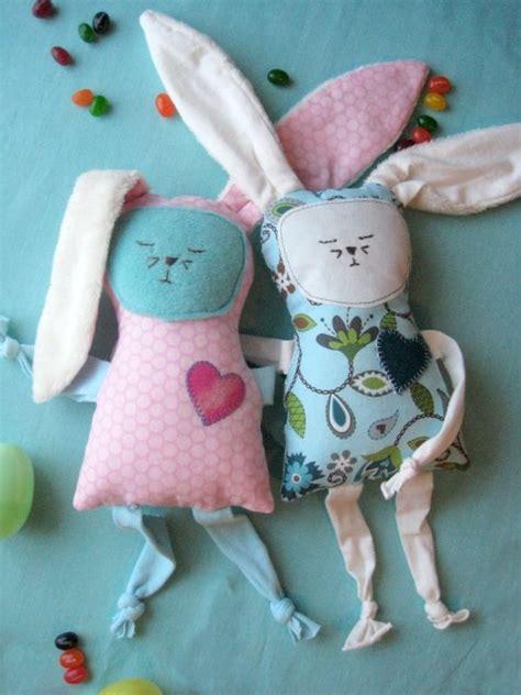 easter bunny patterns diy crush
