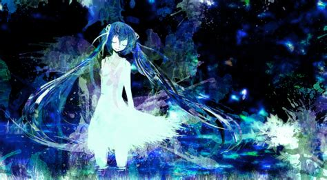 Anime Wallpaper Backgrounds by Vocaloid Hd Wallpaper And Background Image