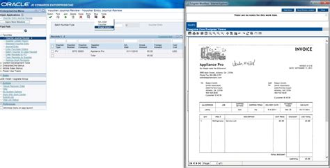 oracle erp resume foy s oracle applications