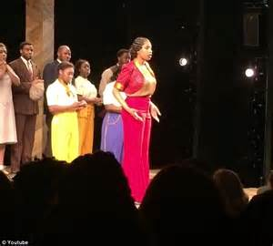 color purple cast prince s purple performed by hudson and cast