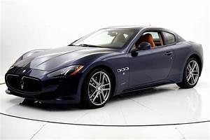 Maserati Granturismo S : 2017 maserati granturismo sport ~ Medecine-chirurgie-esthetiques.com Avis de Voitures