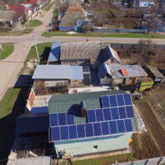 Все про солнечную электростанцию для дома подключение реальная выработка подключение особенности