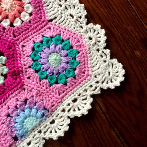 crochet edging 20 crochet free edging patterns you should know