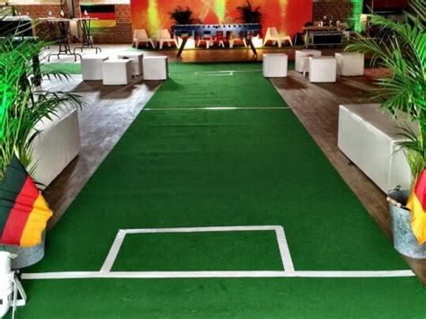 Dekoration Fussball by Flower Power Dekoration Mieten Event Portal