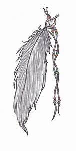 Feather tattoo by Rezuga on DeviantArt