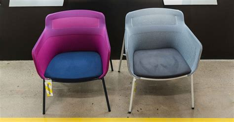 ikea producing a 3d knit chair digital trends