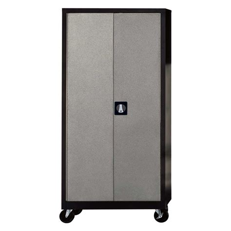 garage cabinets on wheels metal storage cabinets for garage on wheels storage cabinet