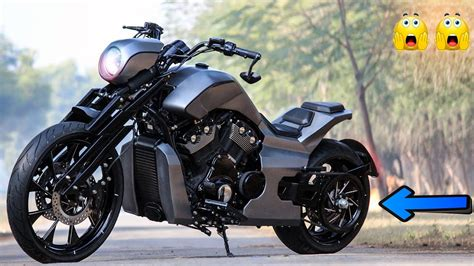 Modified Bikes by Top 10 Bikes Customized By Tnt Motorbikes 10 Best