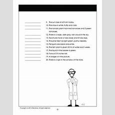 Qualitative And Quantitative Handouts & Worksheets By Headway Lab