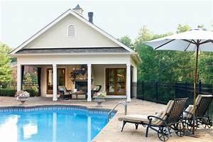 Pool, House, Plan, U2013, Go, Big, Or, Go, Home