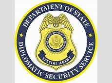 FileSeal of the United States Diplomatic Security Service