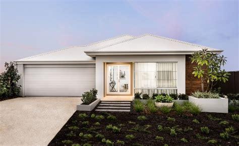 gambar desain rumah minimalis melebar desain rumah mesra
