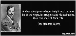 Souls Of Black ... Free Folk Quotes