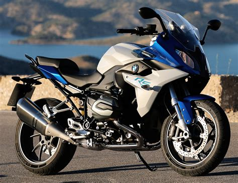 Bmw R 1200 Rs 2015  Fiche Moto Motoplanete