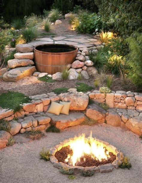 Feuerstellen Garten Selber Bauenber 1000 Ideen Zu
