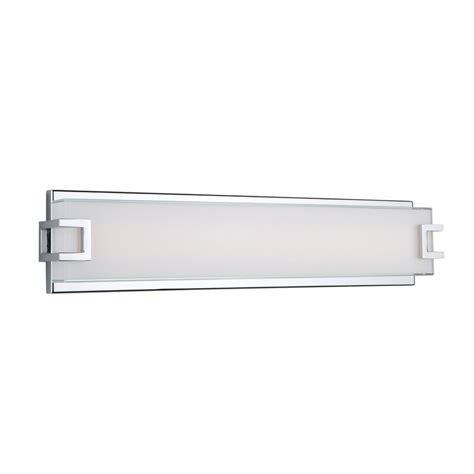 In Vanity Light Bar by 23 Quot Modern Bar Led Vanity Light Shades Of Light