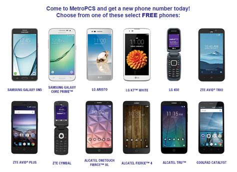 phones from metro pcs claim a free phone and bonus 4g lte data from metropcs