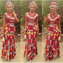 wedding digest nigeria ankara styles archives wedding digest naijawedding digest naija print