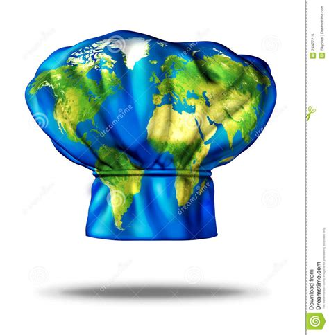 arte cuisine du monde cuisine du monde illustration stock image du divertissement 24477215