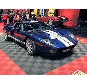2003→2006 Ford GT  Review SuperCarsnet