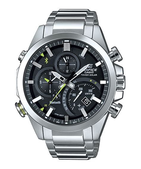Eqb 500 Smartphone Link Collection Edifice Mens Watches Casio