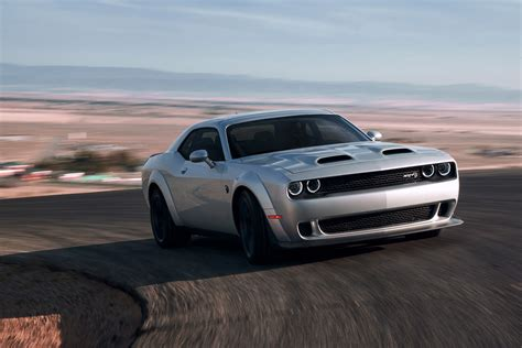 2019 Dodge Challenger Hellcat Redeye 5 Things To Know